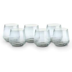TOGNANA - Bicchieri Sophie set 6 pezzi