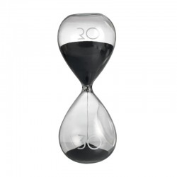 MASCAGNI - Clessidra Thirty 30 minuti nera