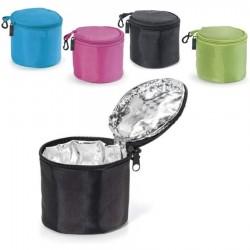IRIS - Porta yogurt termico colori assortiti